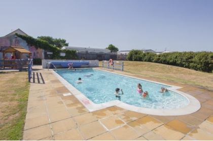 Seaview Swimming Pool